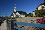 Church in Frutillar